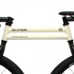 Bicymple, Ultra-Compact Chainless Bike_5