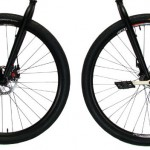 Bicymple, Ultra-Compact Chainless Bike_6