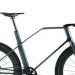 Futuristic Coren Urban Bike Made from High Tensile-Strength Carbon Fibers_2