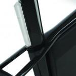 Futuristic Coren Urban Bike Made from High Tensile-Strength Carbon Fibers_4
