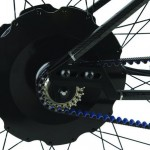 Futuristic Coren Urban Bike Made from High Tensile-Strength Carbon Fibers_5