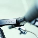 Futuristic Coren Urban Bike Made from High Tensile-Strength Carbon Fibers_6