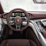 Porsche Unveils Plug-in Hybrid Concept Panamera Sport Turismo_1