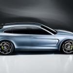 Porsche Unveils Plug-in Hybrid Concept Panamera Sport Turismo_2