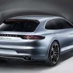 Porsche Unveils Plug-in Hybrid Concept Panamera Sport Turismo_4