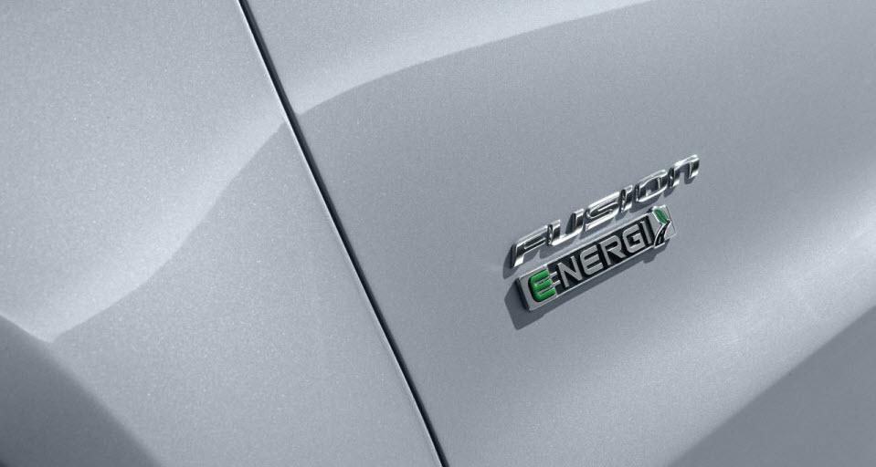 2013 Ford Fusion Energi Plug In Hybrid Sedan 4