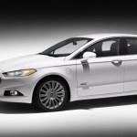 2013 Ford Fusion Energi Plug In Hybrid Sedan_6