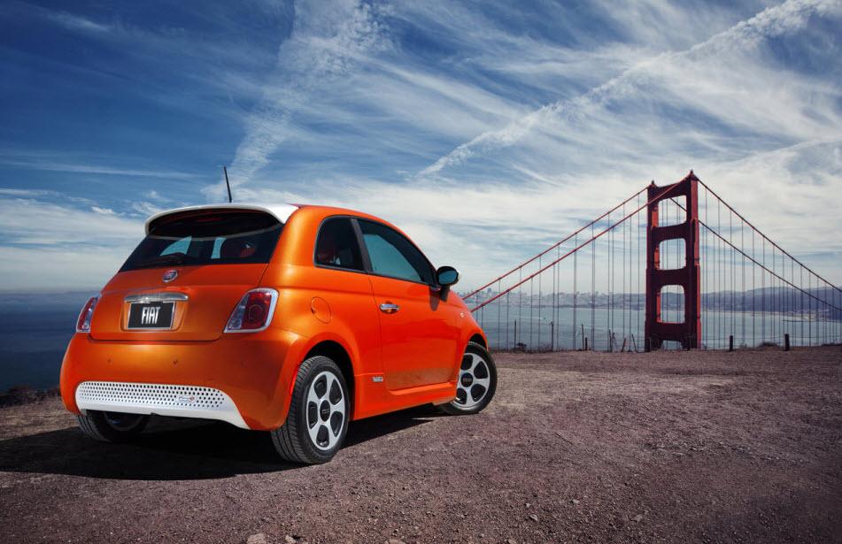 2013 Fiat 500e EPA Ratings Revealed 11