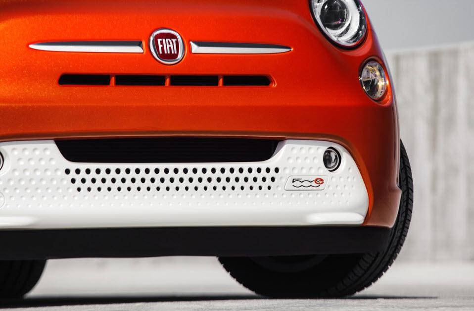 2013 Fiat 500e EPA Ratings Revealed 14