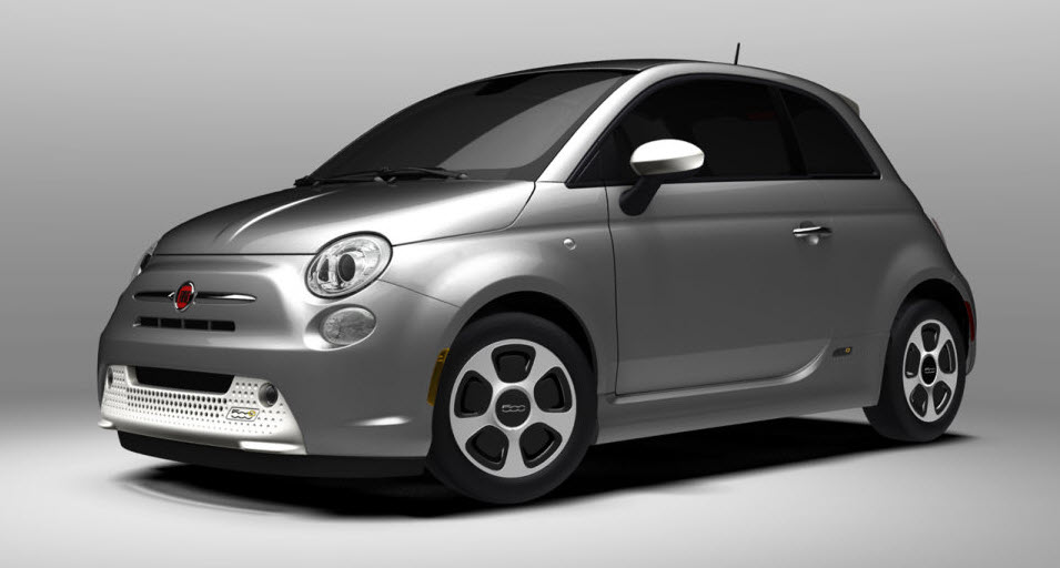2013 Fiat 500e EPA Ratings Revealed 18