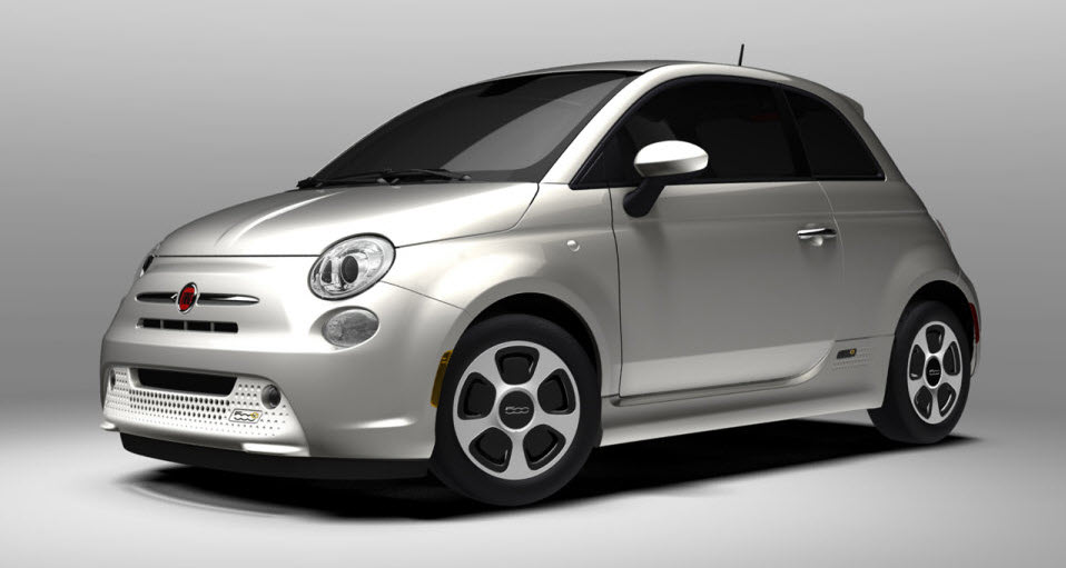 2013 Fiat 500e EPA Ratings Revealed 19