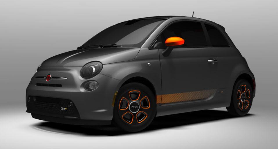 2013 Fiat 500e EPA Ratings Revealed 26