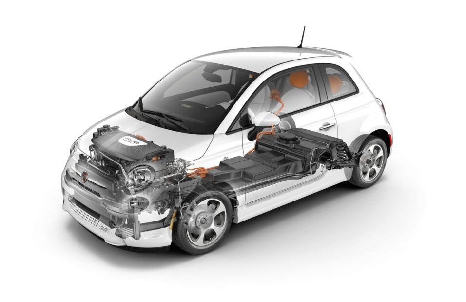 2013 Fiat 500e EPA Ratings Revealed 29
