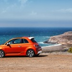 2013 Fiat 500e EPA Ratings Revealed