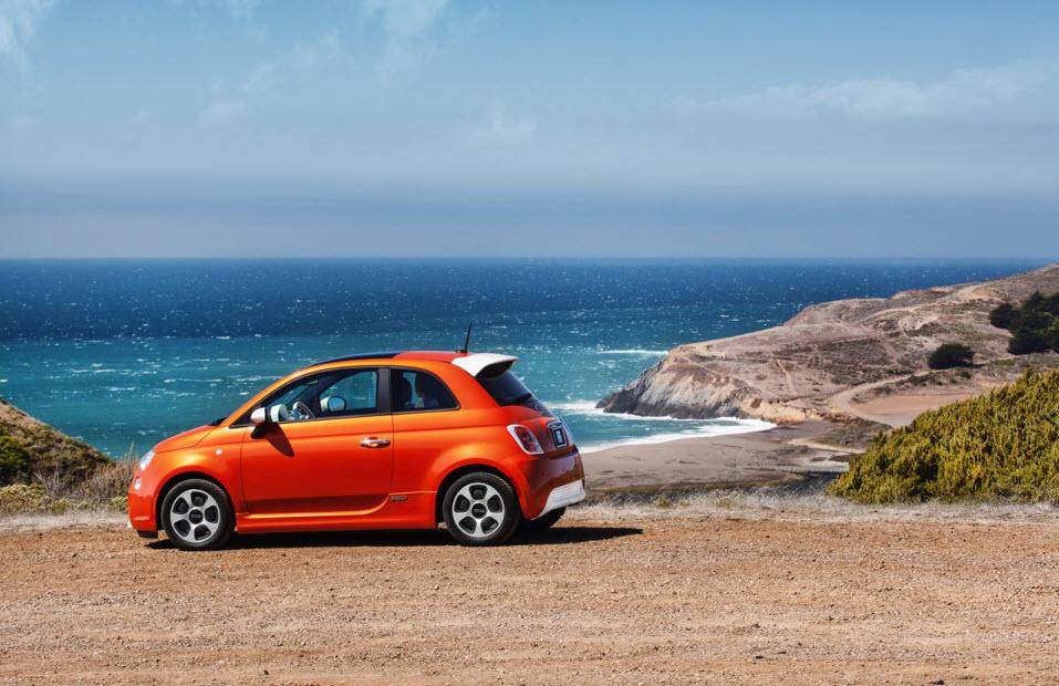 2013 Fiat 500e EPA Ratings Revealed 6