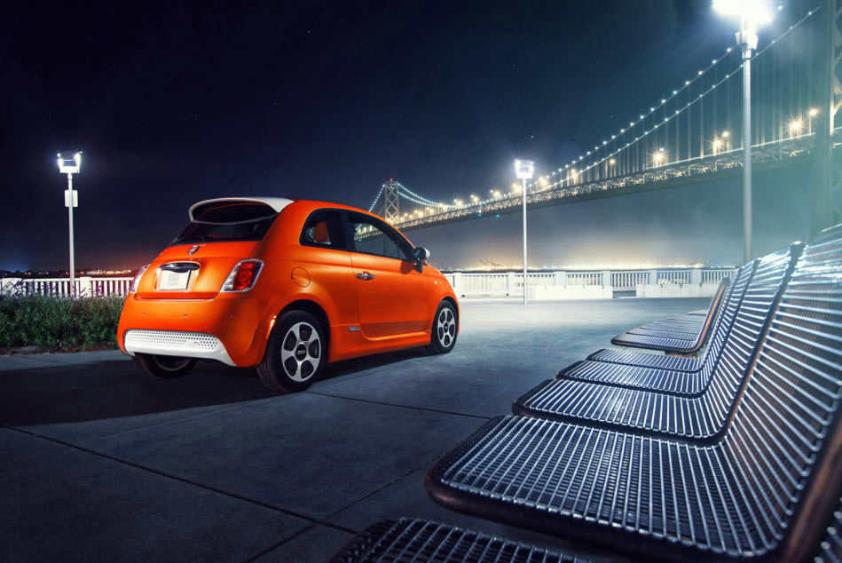 2013 Fiat 500e EPA Ratings Revealed 9
