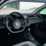 Gogreen with the Volkswagen XL1 Interior_1
