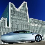 Gogreen with the Volkswagen XL1_2