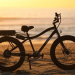 Pedego's Trail Tracker Electric Fat bike_1