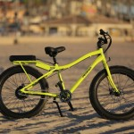 Pedego's Trail Tracker Electric Fat bike_2