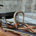 Wooden Vespa, more Classic, more Classy_4