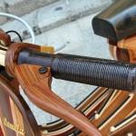 Wooden Vespa, more Classic, more Classy_5