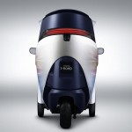 Toyota i-Road Personal Mobility Vehicle_8