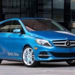 2014 Mercedes-Benz B-Class Electric Drive_1