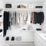 Closet Shelving Ideas to Get Your Home More Organized_2
