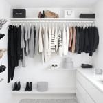 Closet Shelving Ideas to Get Your Home More Organized_2
