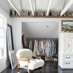 Closet Shelving Ideas to Get Your Home More Organized_3