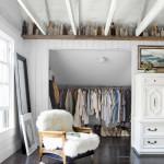 Closet Shelving Ideas to Get Your Home More Organized_3