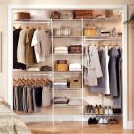 Closet Shelving Ideas to Get Your Home More Organized_4