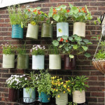Green your Wall with Vertical Garden Planters