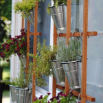 Green your Wall with Vertical Garden Planters_11