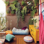 Green your Wall with Vertical Garden Planters_14