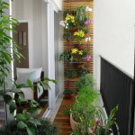 Green your Wall with Vertical Garden Planters_5