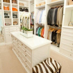 Large Closet Ideas