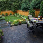 Paver Patio Driveway and Walkway Designs_2