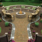 Paver Patio Driveway and Walkway Designs_7