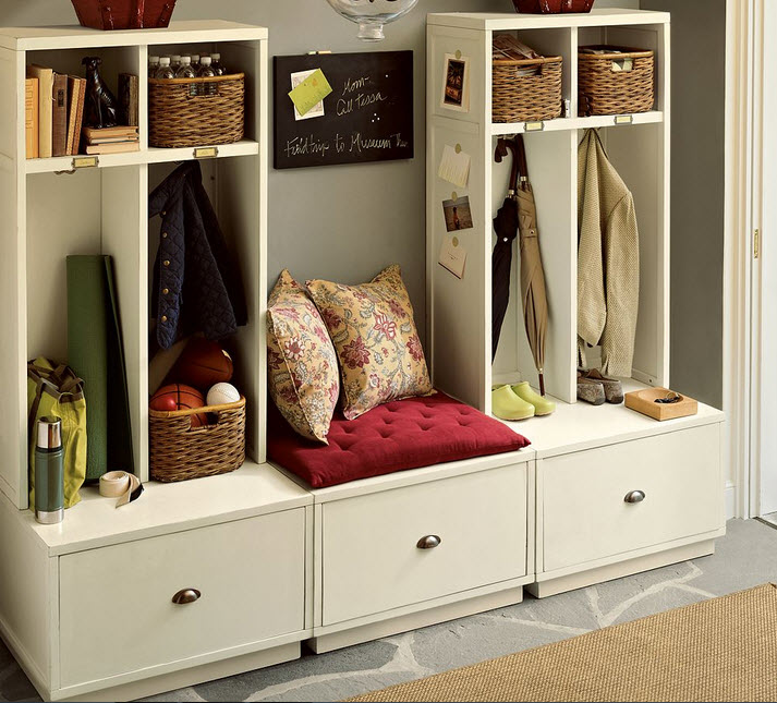 Simple Closet Ideas to Get Your Home More Organized