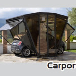 GazeBox Foldable Cover The New Concept of Garage_6