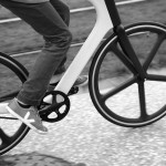 Keim Arvak Wooden Bicycle Black and White_2