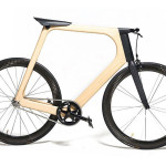 Keim Arvak Wooden Bicycle_1