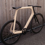 Keim Arvak Wooden Bicycle_5