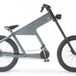 Shocker Chopper: Cool and Rocks Bike