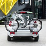 Smart New Electric Bike Going Into Production: Smart eBike